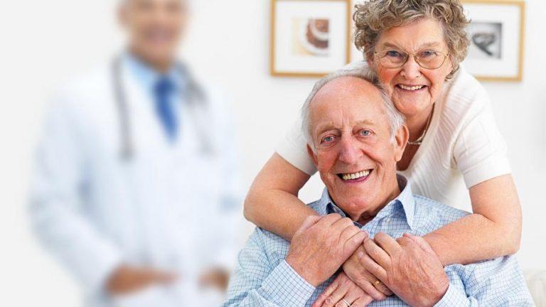 seguro medico para mayores de 70 años