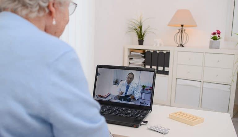 Día de internet con la salud